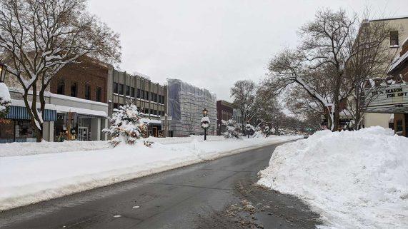 Wellsboro Main Street, 2020