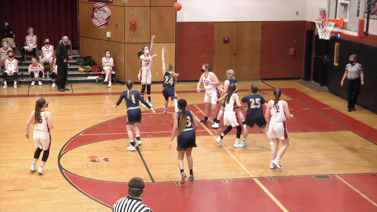 Liberty Ends 14-Year Drought Vs Mansfield