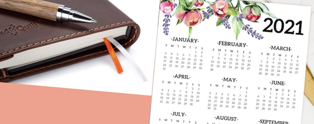 The Eaton Calendar