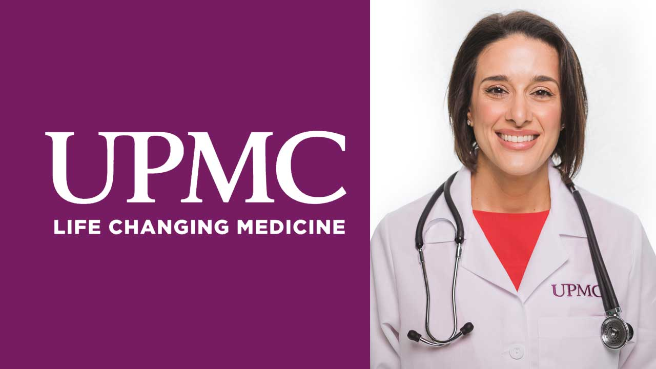 UPMC Provider: Pregnancy's Effects on the Heart