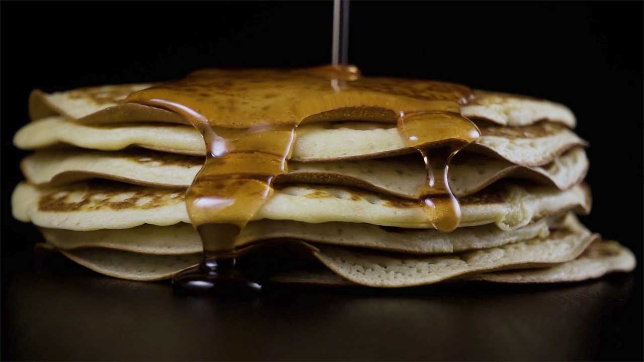 Local FFA Chapter Hosts Pancake Breakfast