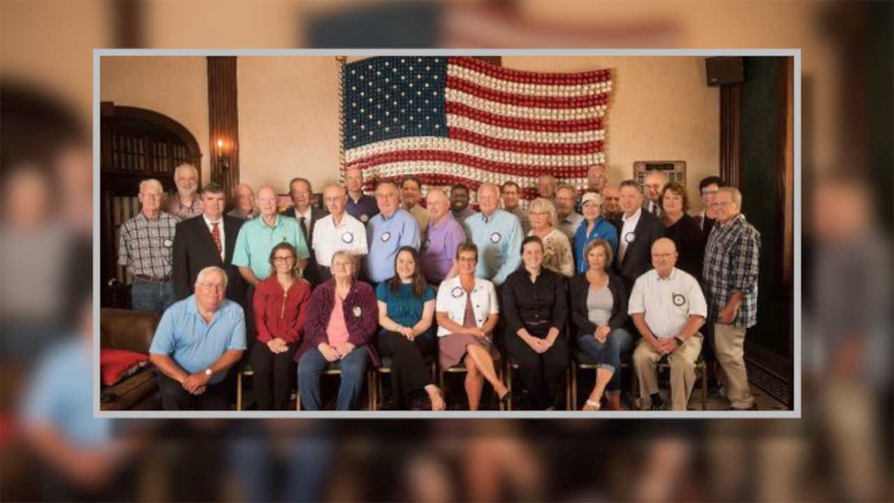 Rotary Club of Wellsboro Seeking New Members
