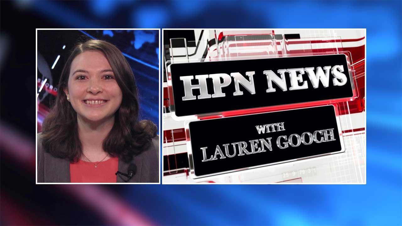 HPN News Update – March 23, 2021