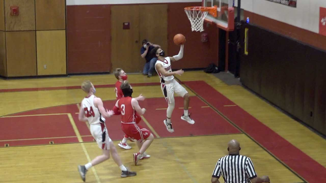 Liberty Boys Advance to D4 Title Game