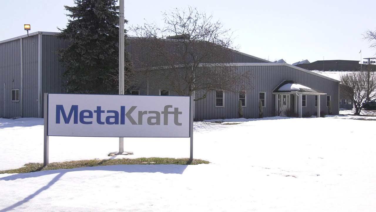 Inside MetalKraft