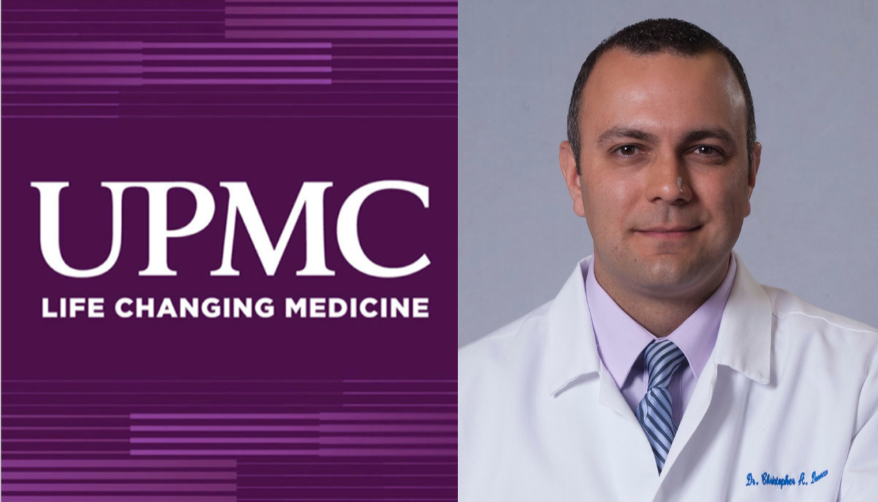UPMC Physician: Building a Relationship Important for Wellness