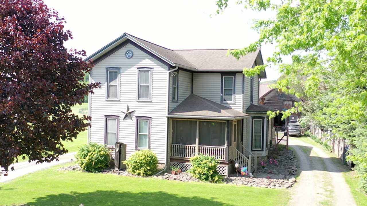 Penn Oak Realty - Home Page