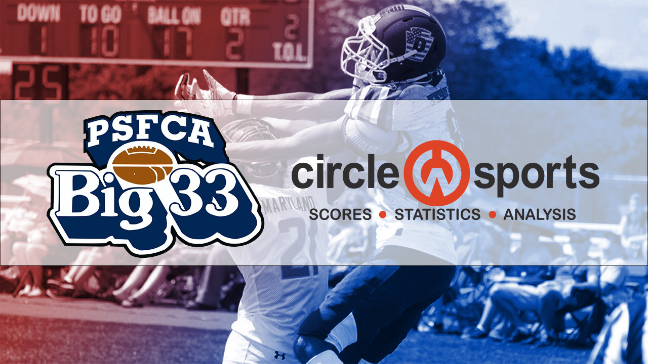 Big 33 Partners with Circle W Sports for Website Redesign