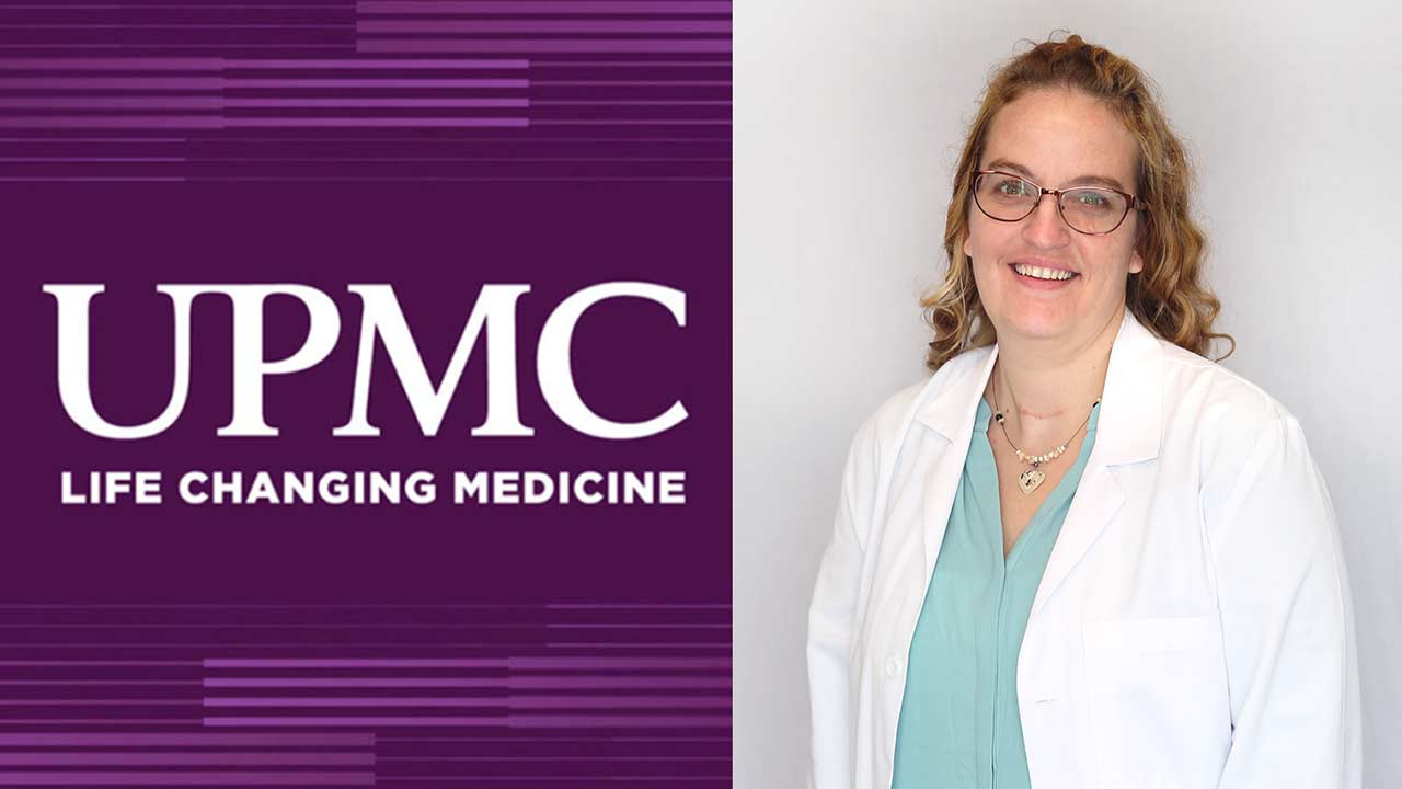 UPMC Doc: Health Screenings for Your Mom
