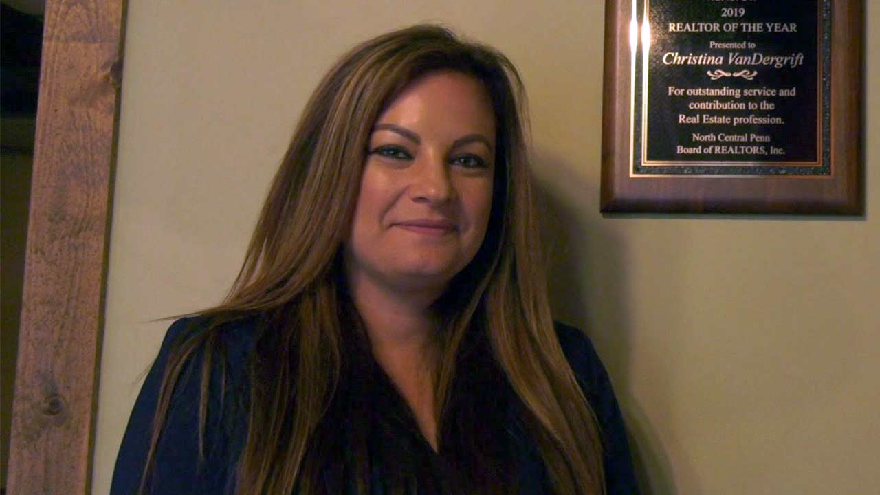 GROW Testimonial: Christina Vandergrift