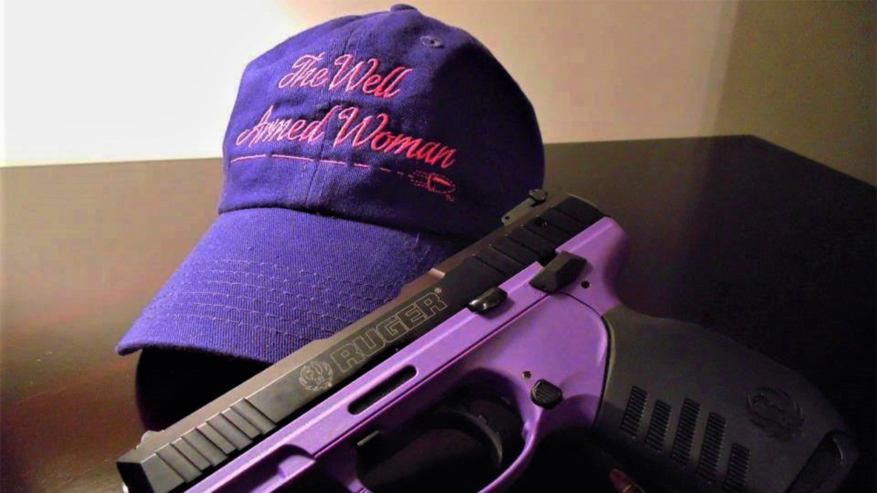 Well Armed Woman Shooting Chapter to Meet Thursday, June 17 at Mill Cove