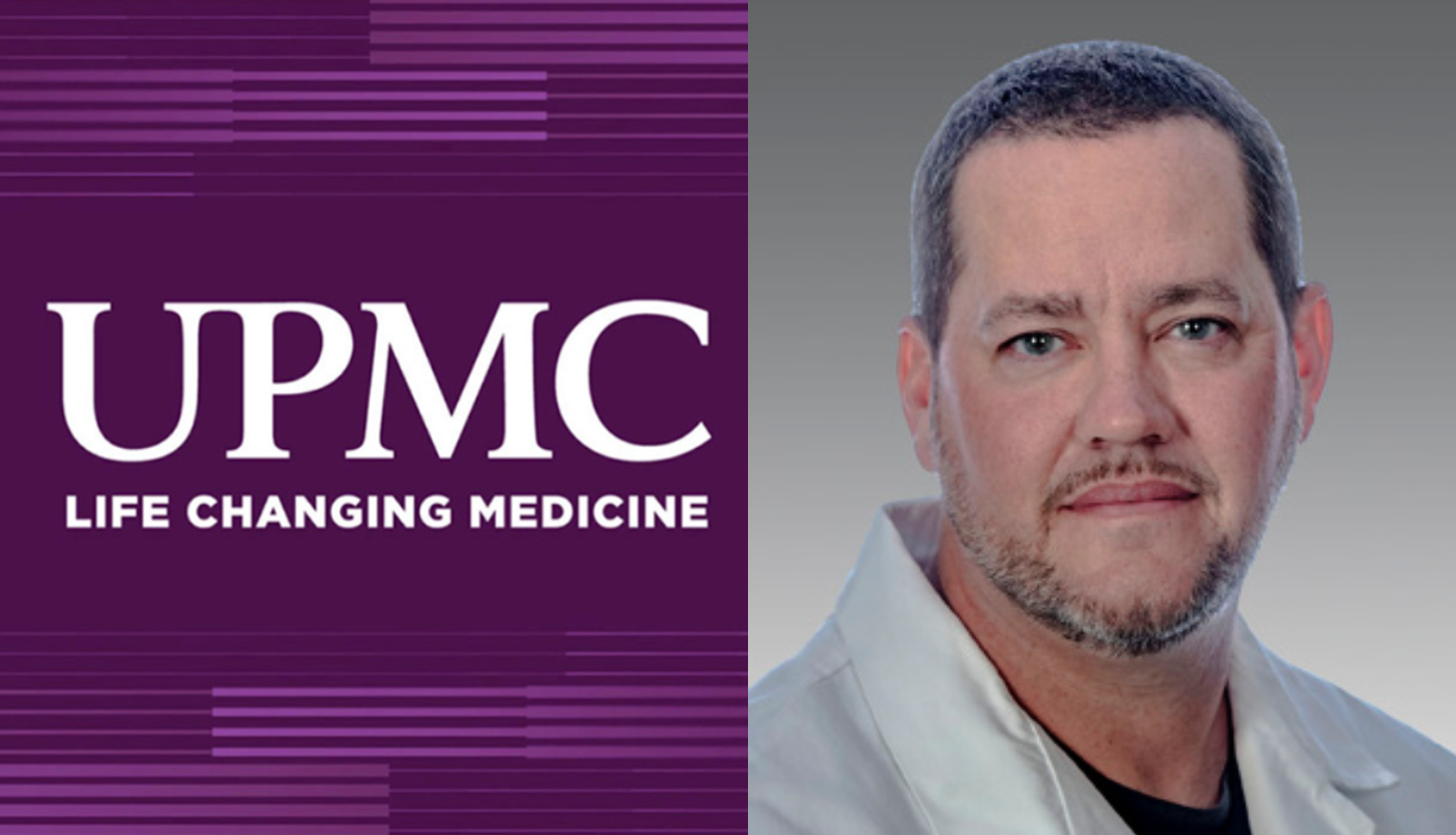 UPMC Cardiologist Encourages Men to Take Their Heart Health Seriously