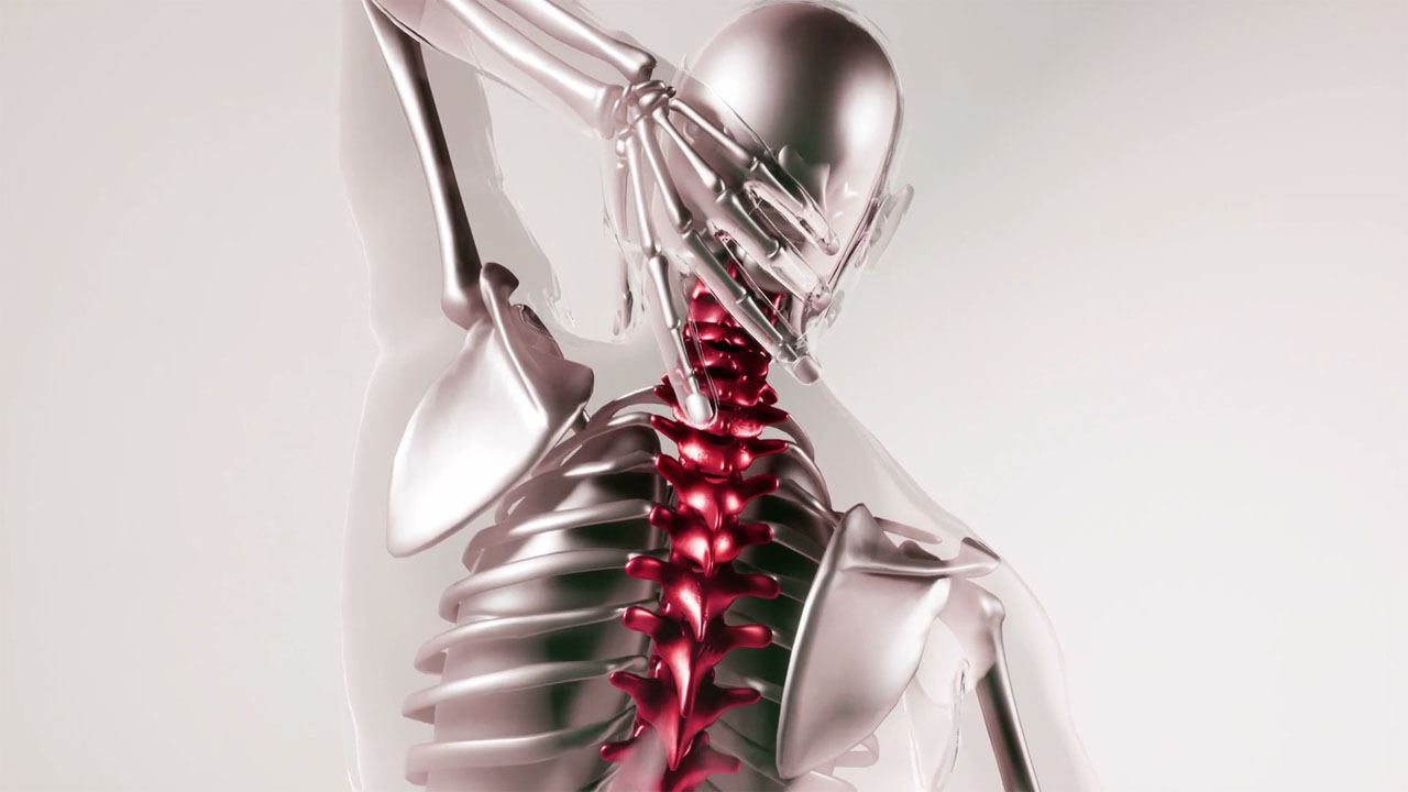 Back & Neck Pain? Laurel Health's Chiropractic Team Has You Covered!