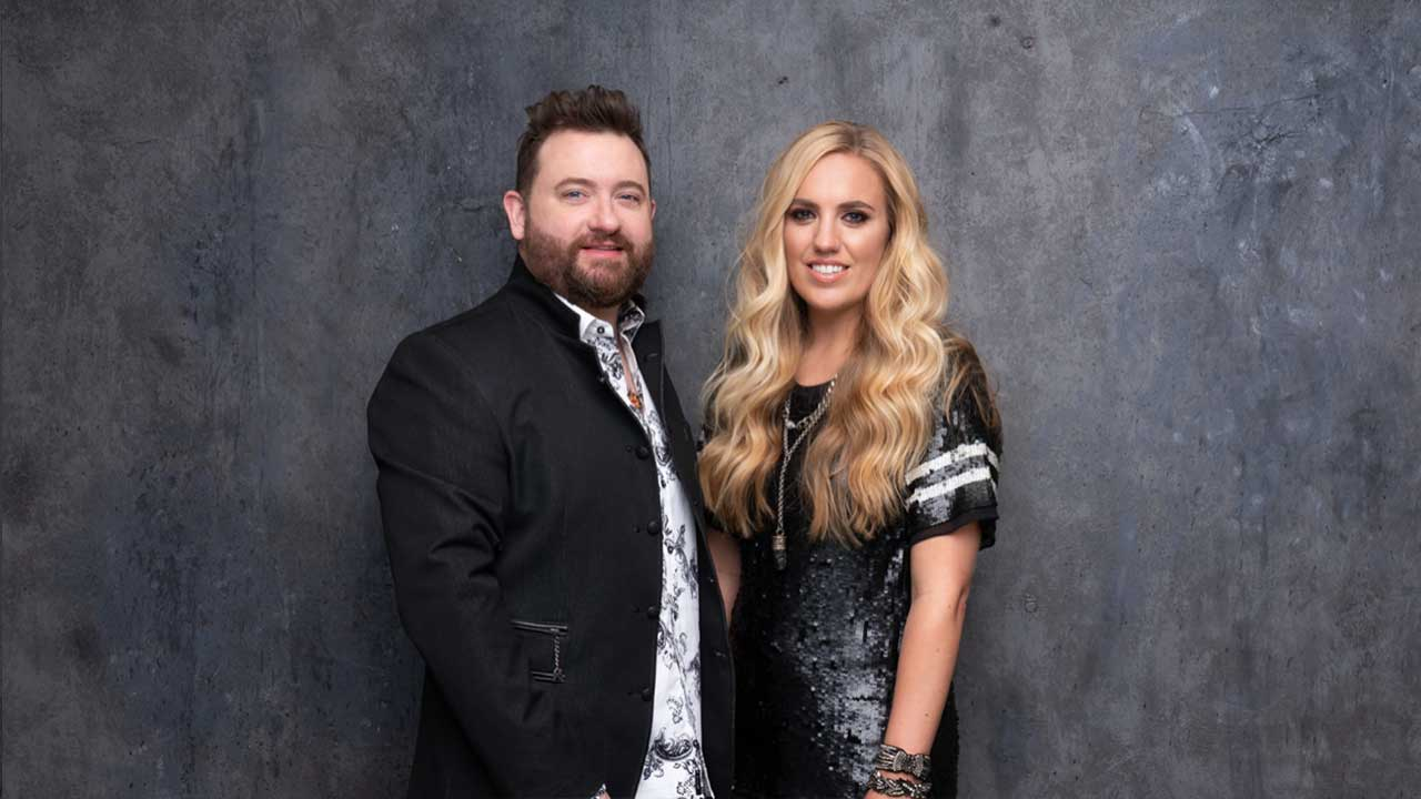 NEW DUO ROYAL SOUTH TO PERFORM IN WELLSBORO ON WEDNESDAY, JULY 14