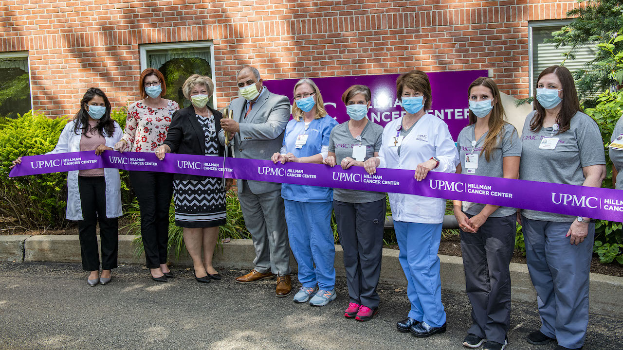 UPMC Cole Joins World-Renowned UPMC Hillman Cancer Center Network