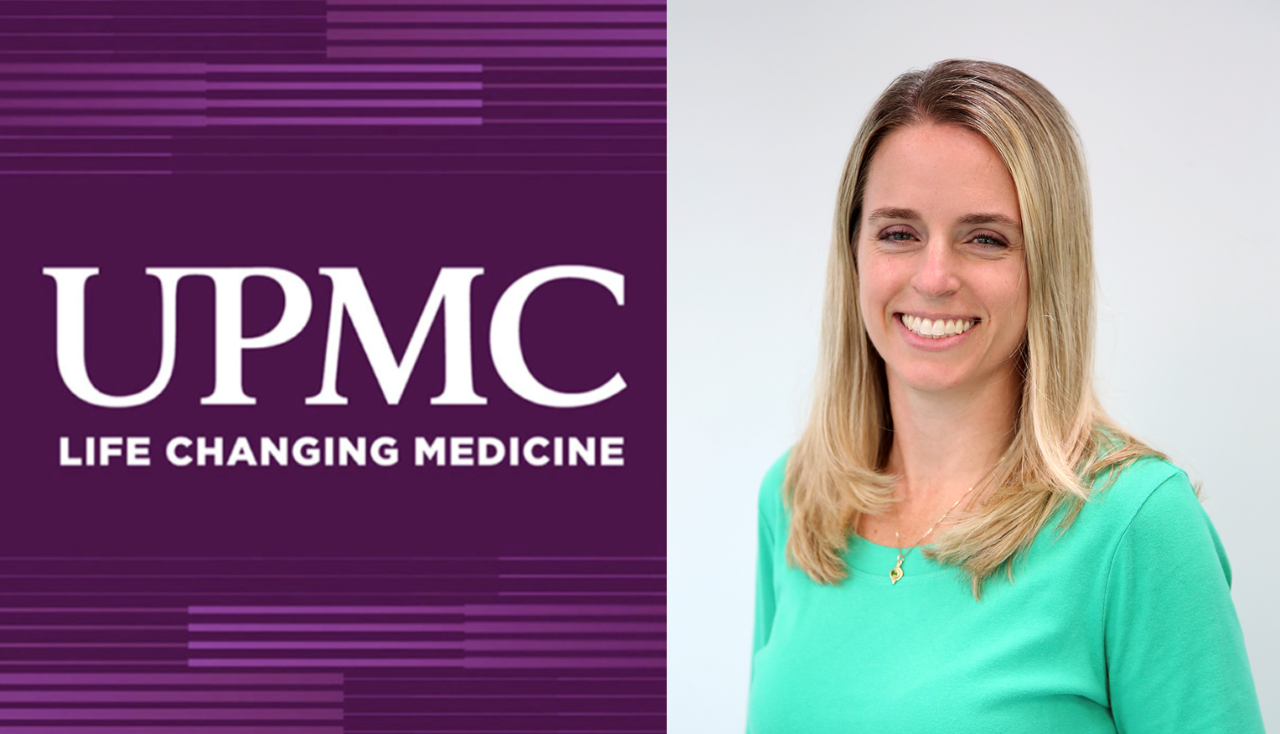 UPMC Physical Therapist: Return to Running After Having a Baby