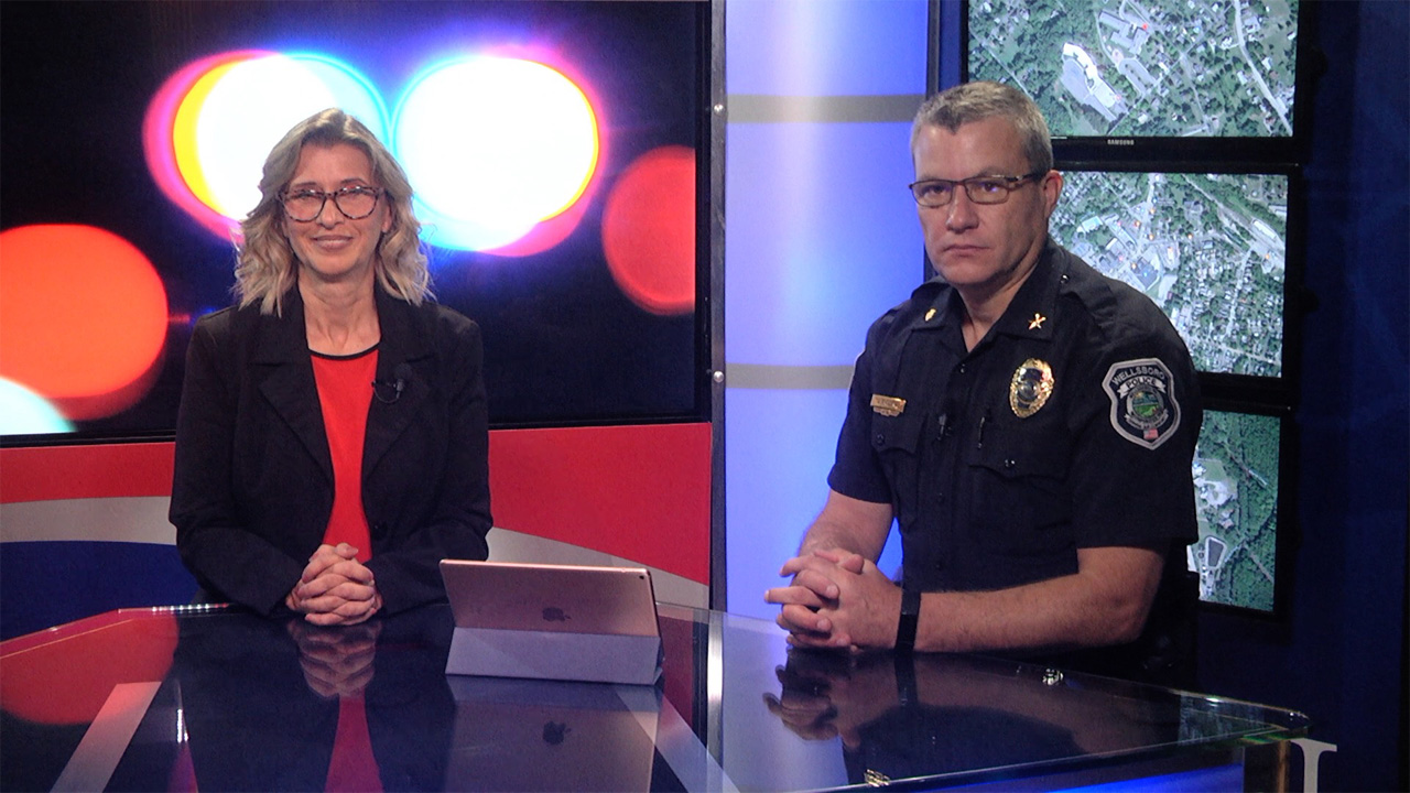 Police Chief Cautions Back-To-School Traffic, Highlights Problem Areas