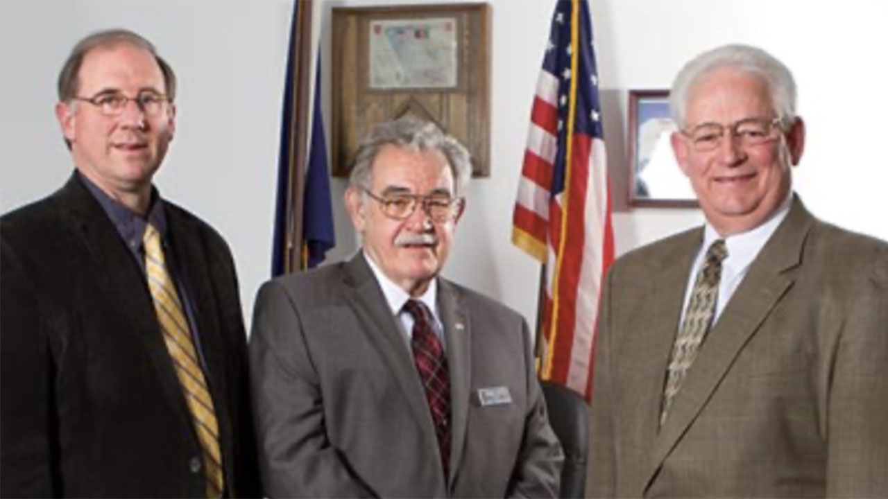 Statement From Tioga County Commissioners
