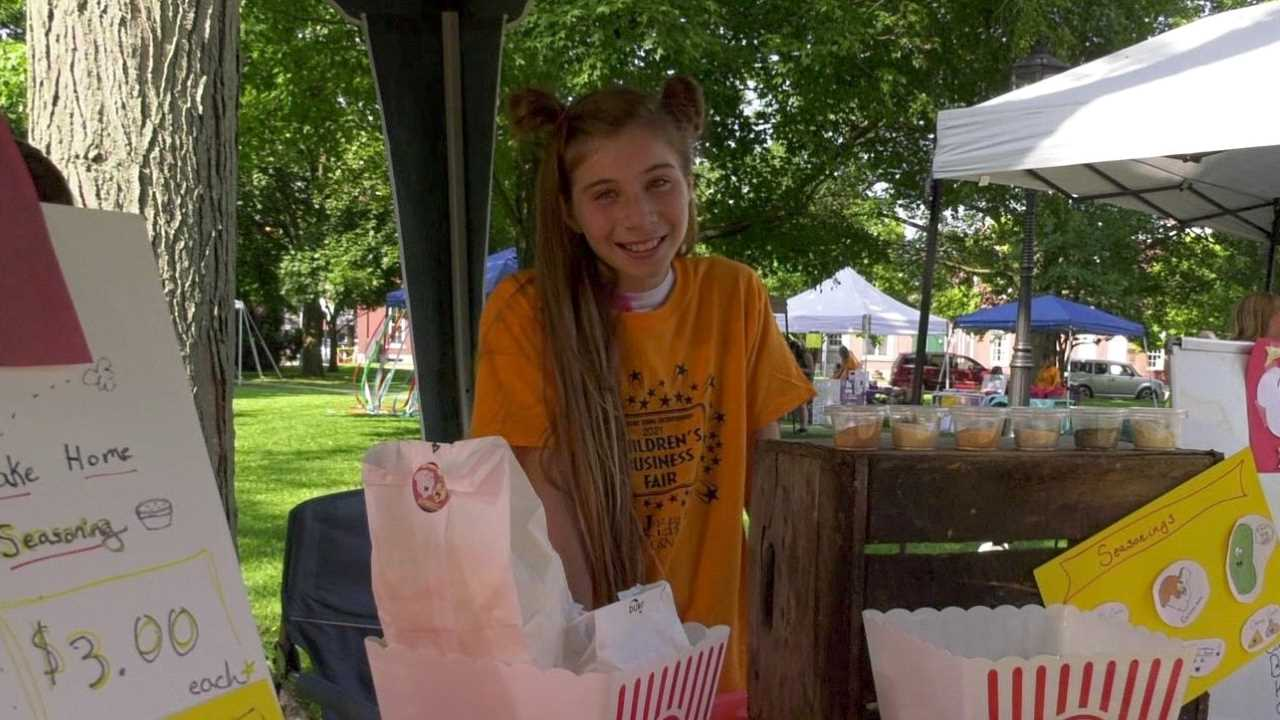 Young Local Entrepreneurs Support Non-profits