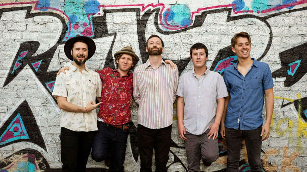 Fireside Collective To Perform At Deane Center