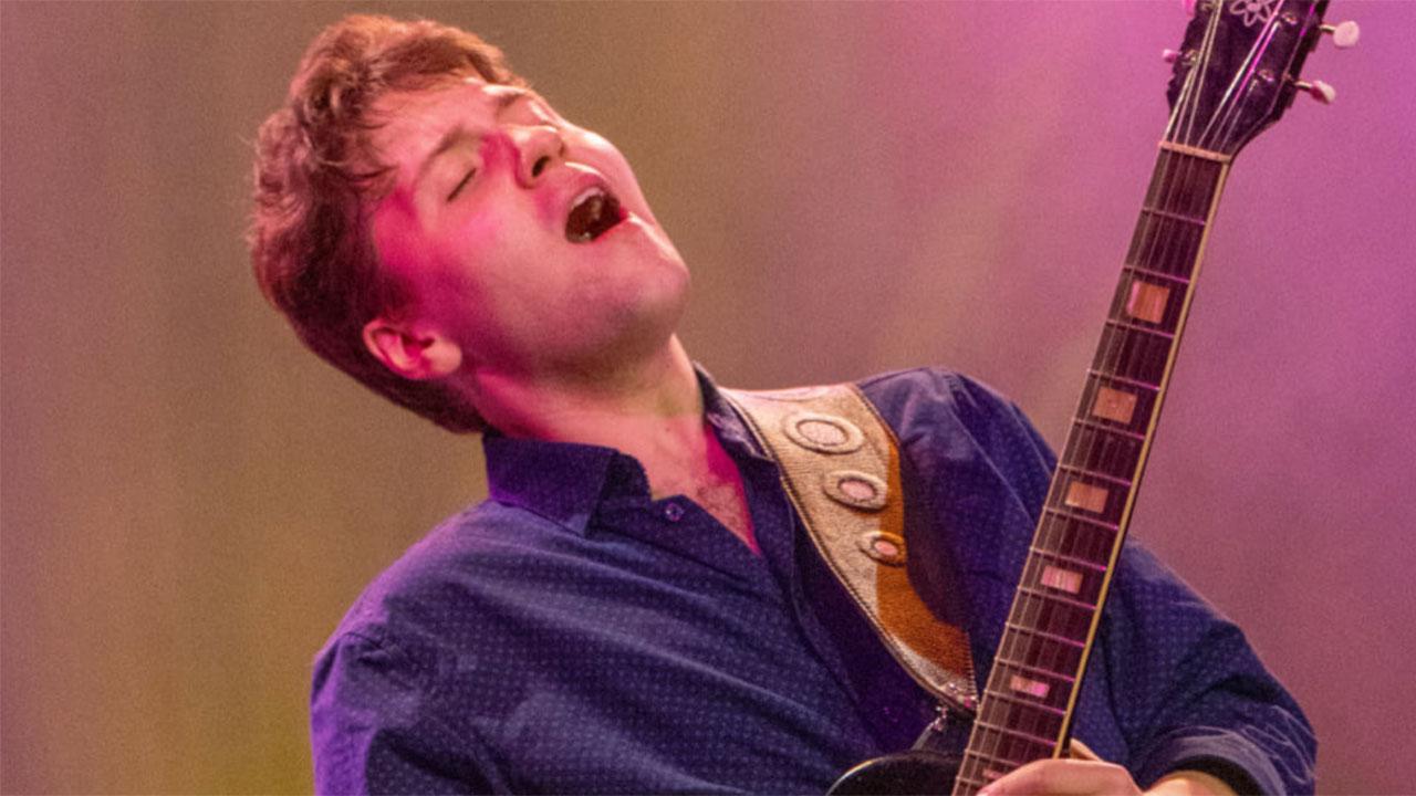 Gabe Stillman Band Free Outdoor Concert