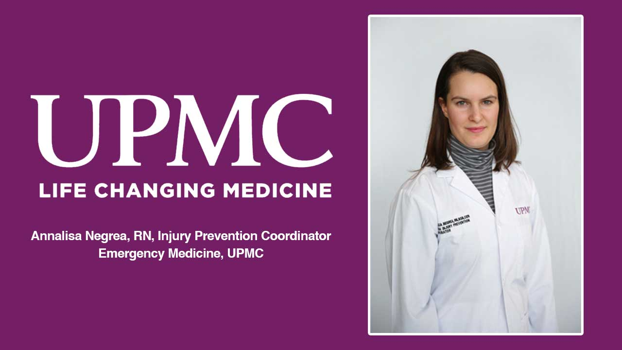 UPMC Nurse Offers Tips for Safe Riding