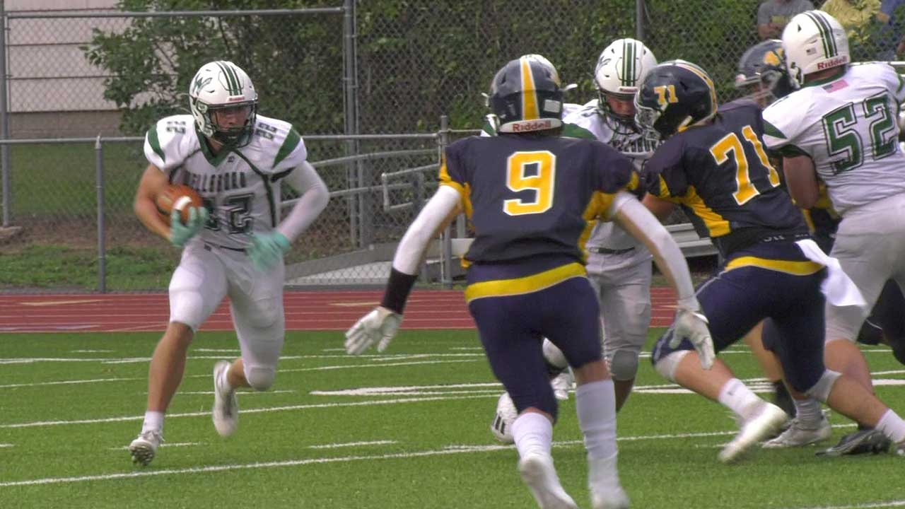 Hornets Hang Tough In Loss To Montoursville