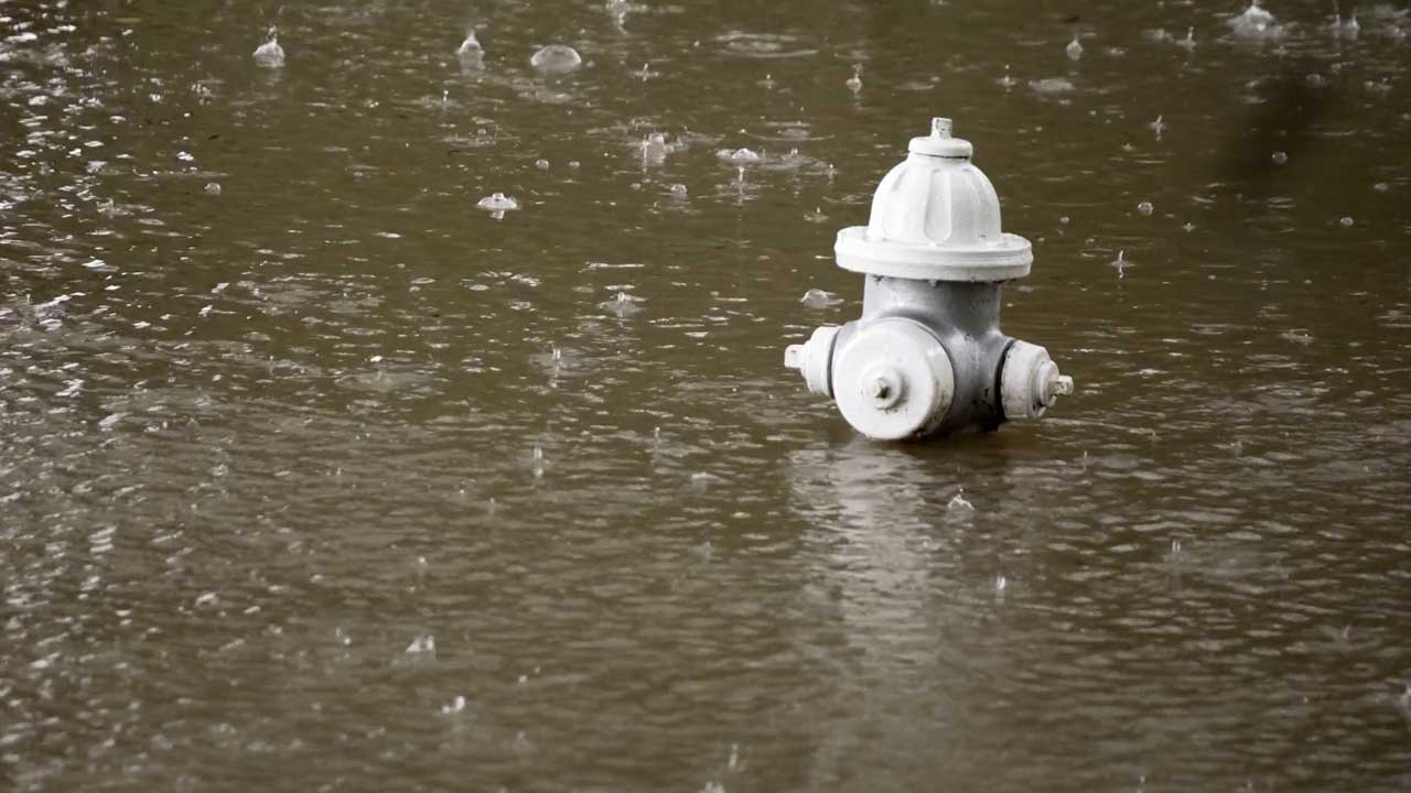 Inland floods are on the rise!