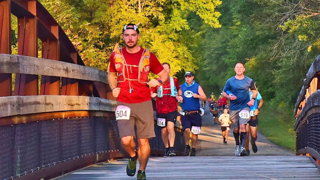 Highest Number Of Runners Register To Participate In Pine Creek Challenge