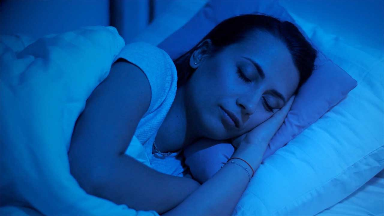 Dr. Ungvarsky's Advice For Improving Sleep Habits