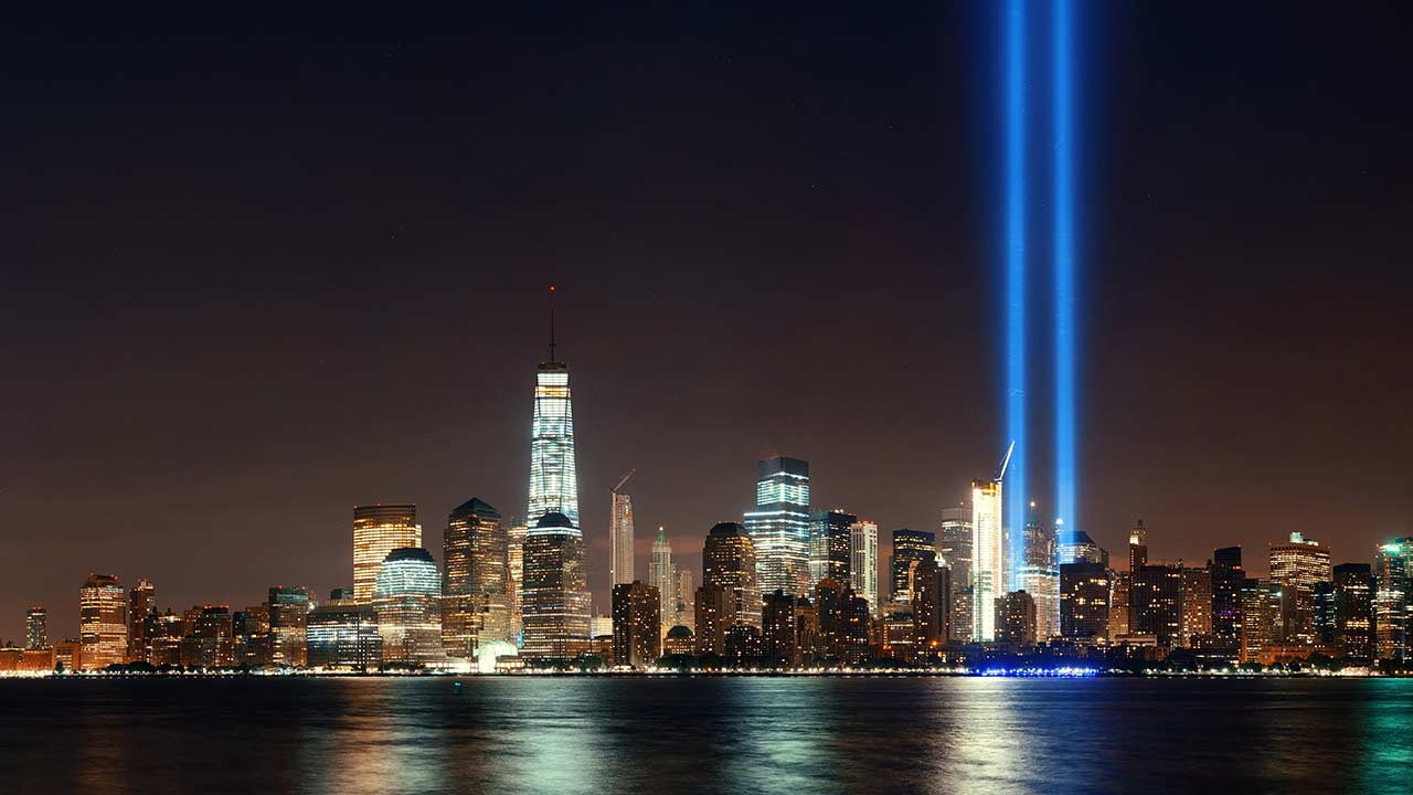 Remembering 9/11 – The Vault of Treasured Broadcasts