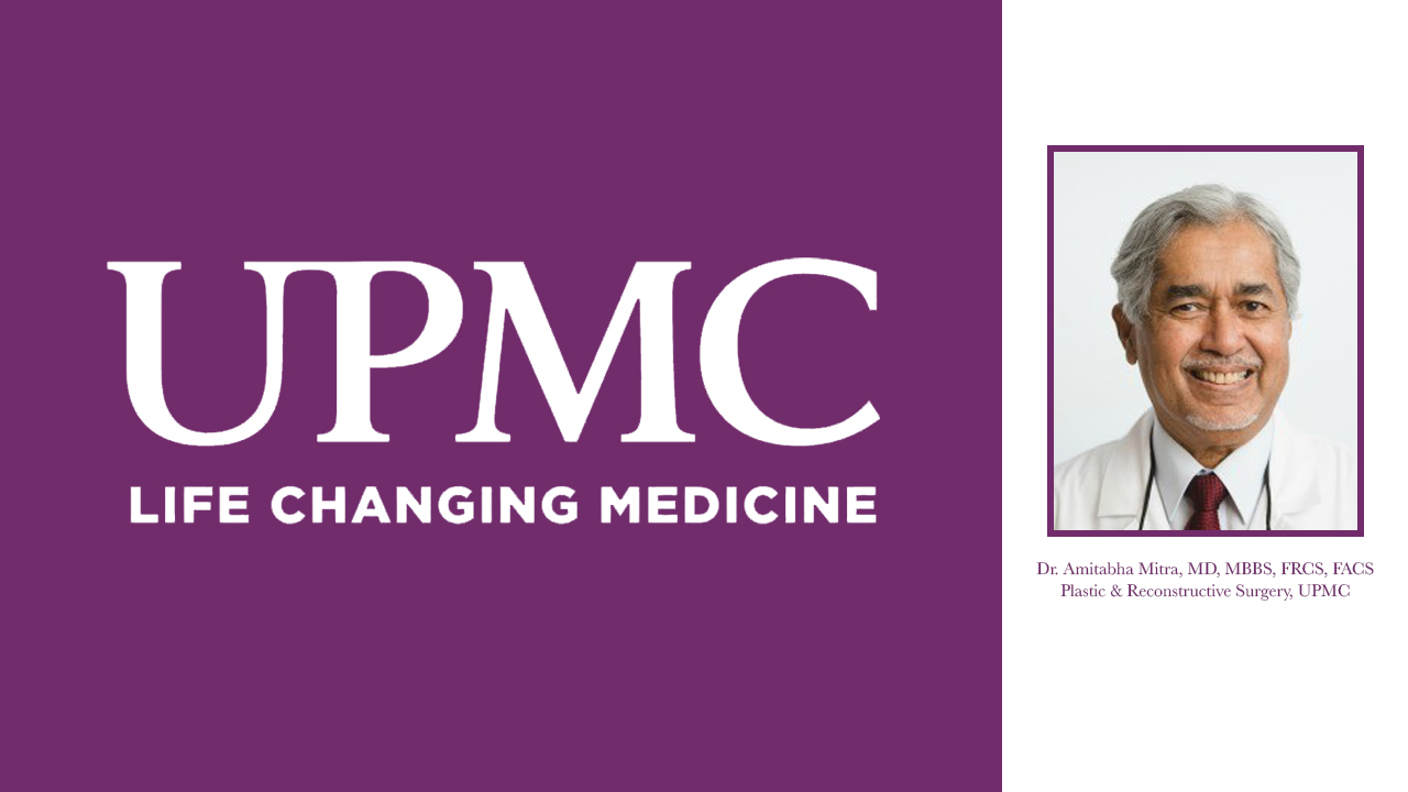 UPMC Physician: Plastic Surgery Supports Physical, Mental Healing