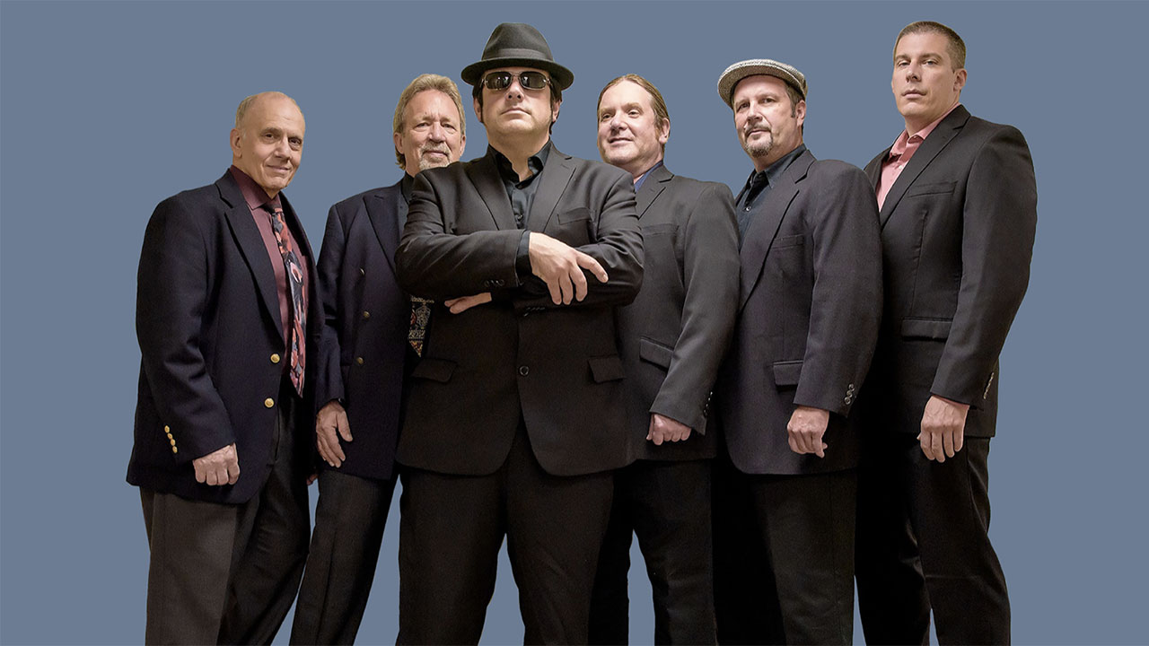 Moondance, Van Morrison Tribute Concert On Friday And Saturday, Oct. 22 And Oct. 23